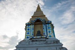 Wat Pu Pha党 库存图片
