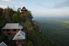 Wat Pu Pha Dang Imagens de Stock