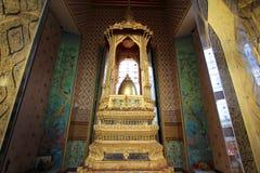Wat Rachanada 图库摄影