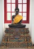 Wat Rachanatdaram (Iron Castle) Royalty Free Stock Photo