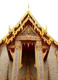 Wat Rajapraditsathitmahasimaram Immagine Stock