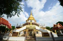Wat Rakaram-Tempel Stockfoto