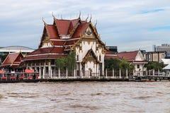 Wat Rakhang images libres de droits