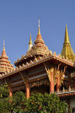 Wat Rat Prakhong Tam Royalty Free Stock Photo