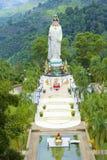Wat Rat Upatham Wat Bang Riang Fotografering för Bildbyråer