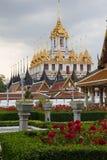 Wat Ratcha Nadda Стоковые Изображения