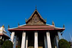 Wat Ratchabophit Fotografia de Stock Royalty Free