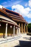 Wat Ratchabophit Fotos de Stock Royalty Free