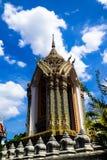 Wat Ratchabophit Fotografia de Stock