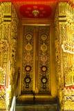 Wat Ratchabophit Στοκ Εικόνες