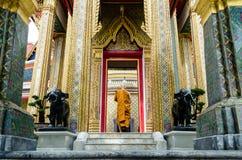 Wat Ratchabopit Obraz Royalty Free