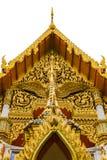 Wat Ratchaburana Ratchaworawihan 图库摄影