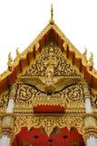 Wat Ratchaburana Ratchaworawihan 免版税图库摄影