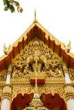 Wat Ratchaburana Ratchaworawihan Στοκ Εικόνες