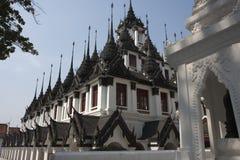Wat Ratchanadda in Bangkok Royalty Free Stock Photo