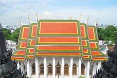 Wat ratchanadda Royalty Free Stock Photography