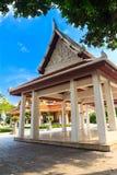 Wat Ratchanatdaram Royaltyfri Fotografi