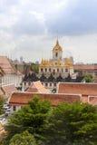 Wat Ratchanatdaram 库存图片