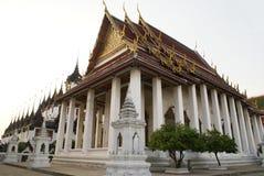 Wat Ratchanatdaram in Bangkok, Thailand, Asia Stock Photos