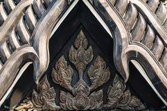 Wat Ratchanatdaram Worawihan lizenzfreie stockbilder