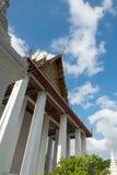 Wat Ratchanatdaram Worawihan, Banguecoque, Tailândia Fotos de Stock