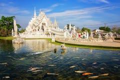 Wat-rong kgun Lizenzfreie Stockfotos