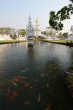 Wat Rong Khun, Chiang Rai, Thailand, Asia Royalty Free Stock Photography
