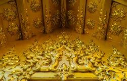 Wat Rong Khun, Chiang Raja prowincja, Tajlandia Zdjęcie Royalty Free