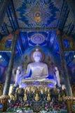 Wat Rong Sua οι Δέκα Στοκ Φωτογραφίες