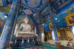 Wat Rong Sua 10 стоковая фотография rf