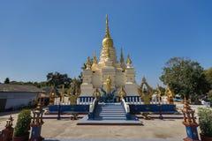 Wat Rong Sua 10 стоковые изображения