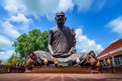 Wat Sa Kamphaeng Yai sisaket Royalty-vrije Stock Foto's