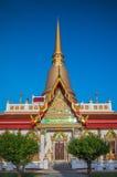 Wat Sa Ket Стоковая Фотография