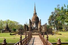 Wat Sa Si Stock Images