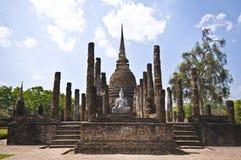 Wat Sa Si Royalty Free Stock Images