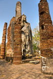 Wat Sa Si, Sukhothai, Thailand, Stock Photography