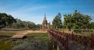 Wat Sa Si Royalty Free Stock Photos