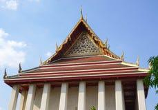 Wat Saket in Bangkok, Thailand Stockfoto