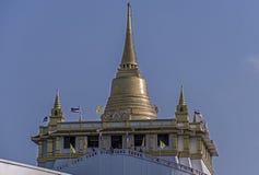 Wat Saket Royalty Free Stock Images