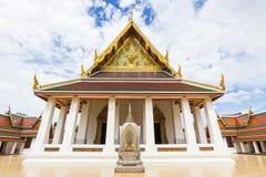 Wat Saket Phu Khao Thong Fotos de Stock