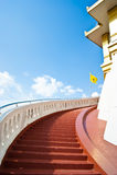 Wat saket rajavaramahavihara, bangkok, thailand Royalty Free Stock Images