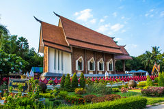 Wat Sala loy Fotografia Stock Libera da Diritti