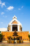 Wat Sala loy Immagine Stock