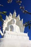 Wat Samakeeboonyaram 图库摄影