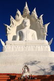 Wat Samakeeboonyaram Imagenes de archivo