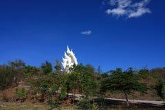 Wat Samakeeboonyaram 库存图片