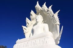 Wat Samakeeboonyaram Fotografía de archivo libre de regalías