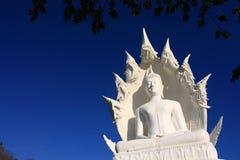 Wat Samakeeboonyaram Fotos de archivo
