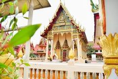 Wat Samorok Fotos de Stock