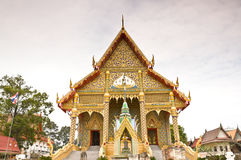 Wat sampaulom Stock Foto's